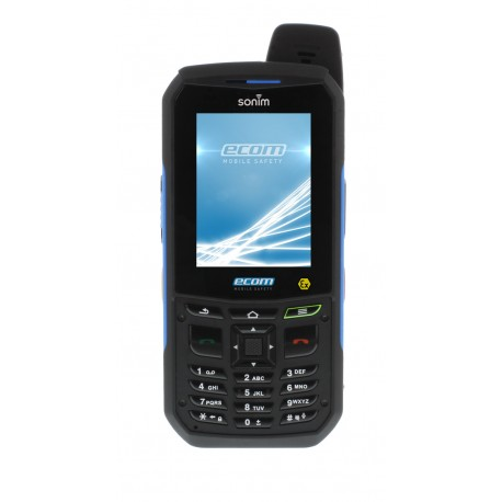 Soni Ecom EX-Handy 09