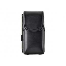 Sonim leather pouch with metal clip XP5s